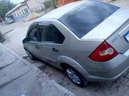 Fiesta sedan 2006 flex