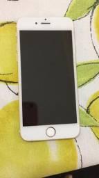 Vendo iPhone 6 - Bateria precisa ser trocada
