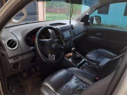 Vendo Amarok 2.0 4x4 diesel comum