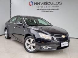 Cruze LT 1.8 Auto 2014 + Garantia + IPVA 2020. João Brandão (81) 98343.7789