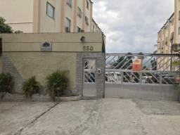 Apartamentos 2 Quartos C/Vaga de Garagem - Guadalupe - Rio de Janeiro