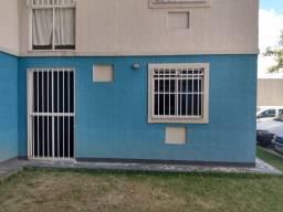 Ótimo apartamento de dois quartos para locação ou venda em Mesquita em Condomínio Fechado