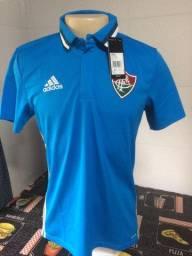 Camisa do Fluminense - Tam M - Original da Adidas. Nova