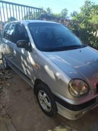 Hyundai Atos 2000 completo