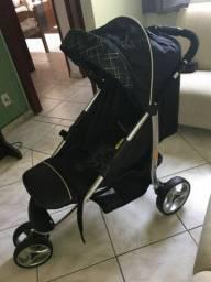 Carrinho de Bebê SEMINOVO
