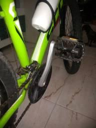 Bicicleta scott aspect 40 semi nova