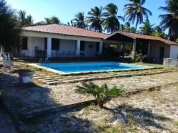 ST-322| Sítio com piscina | 9.7 hectares | Pedro de Souza -Cascavel - CE