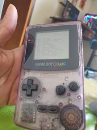 Nintendo gameboy color relíquia