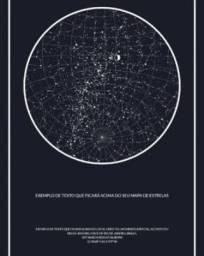 Mapas das estrelas