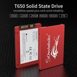 Ssd 120 gb / 240 gb