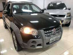 Fiat palio wkd Locker 1.8