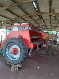 Semedadeira trigo semeato