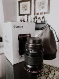 Lente Canon 135mm 2.0 L