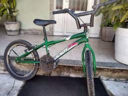 Bicicleta Wendy aro 20