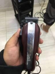 Máquina de cabeleireiro