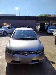 Honda Civic LXS Flex 1.8