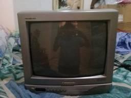 Televisão Panasonic 14 polegadas