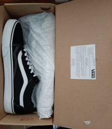 Tênis vans old skool