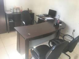 Vendo móveis de escritórios