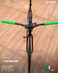 Bicicleta Bike Fixa