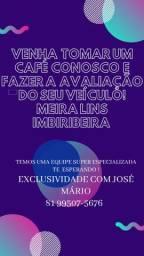 Super avaliação e compra de usados // exclusividade José Mário