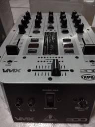 Behringer vmx 200 Mixer DJ