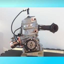 Motor KTT 125cc - Completo