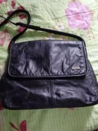 Vendo bolsa de couro Naiara .