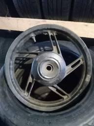 Roda da PCX