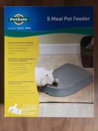 Alimentador Eletrônico PetSafe PFD11-13707 _ 5 Refeições