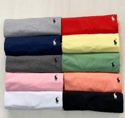 Camisas Básicas (PROMOÇÃO)