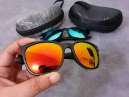 Óculos Oakley Garage Rock Premium