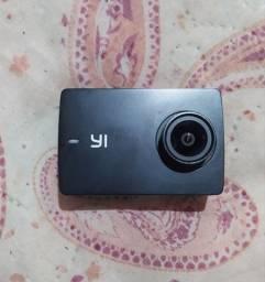 Câmera de ação Xiaomi Yi