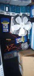 Central peças ar condicionado