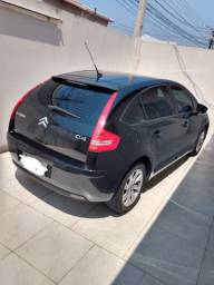 Citroen C4 Hatch 1.6 2012