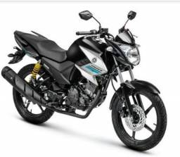 Motos  Yamaha factor Honda 125