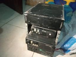 Repetidora VHF Motorola