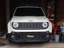 Jeep Renegade 2017/2017 Pouco Rodado