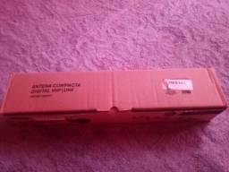 Antena compacta digital vhf/uhf