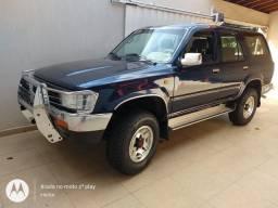 Hilux SW4 2.8 4x4 Diesel 1993