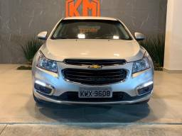 GM Cruze 1.8 AT Lt 2015