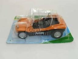 Miniatura carro bugre