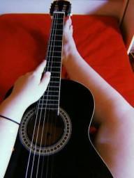 Tenho 150 pra comprar um violão!