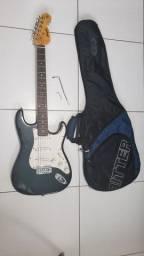 Guitarra Memphis by Tagima com Capa!