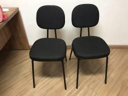 Cadeira de escritório - Leia o Anúncio