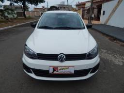 Vw/gol tl 1.0 2018/2018 carro zero so 20000 km rodado unica dona