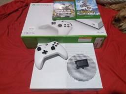 Vendo ou troco Xbox one S