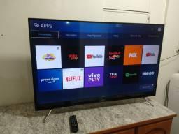 Tv Smart 50 polegadas sansung
