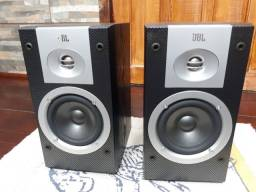 Monitores de audio JBL  impecáveis .