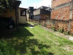 Terreno Murado com 300M² em Vila de Cava , Nova Iguaçu documentação Completa